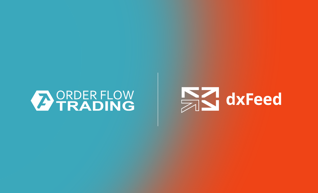 dxFeed and ATAS join forces to make orderflow analysis accessible for retail traders